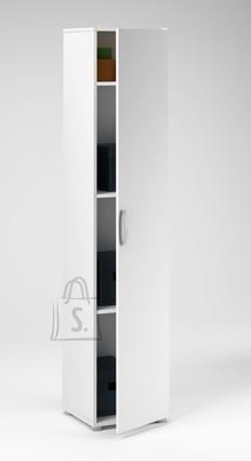 Demeyere Riidekapp COBI valge, 35x34xH175cm