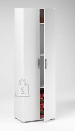 Demeyere Riidekapp COBI valge, 68x38xH175cm