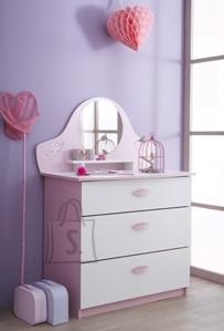 Demeyere Kummut PAPILLON roosa, 85x50,1xH97 cm