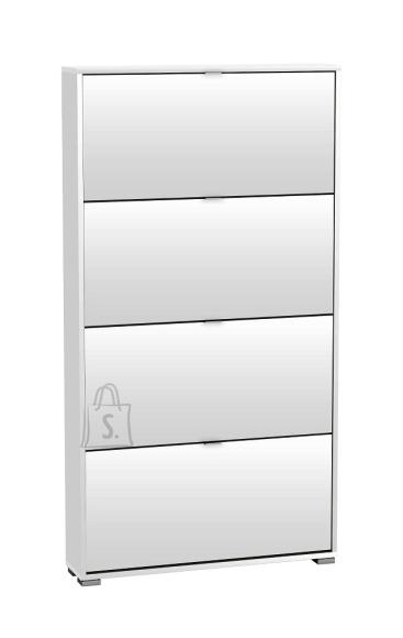 Demeyere Jalatsikapp PERFECT valge, 80,8x17,8xH151,2 cm