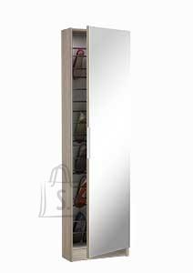 Demeyere Jalanõudekapp ZAPATERO tamm, 50x20xH180,5 cm