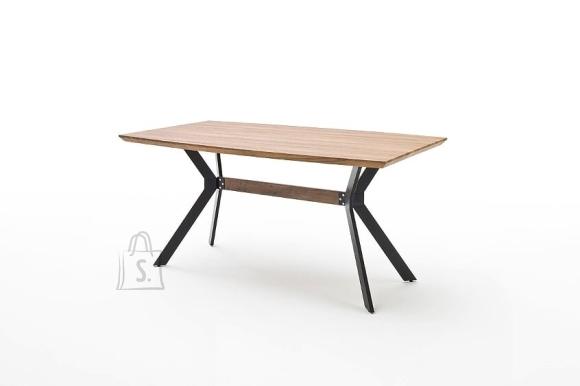 MCA Laud ELIOT metsik tamm, 180x90xH76 cm