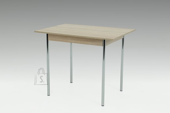 MCA Laud KOELN tamm, 90x65xH72 cm