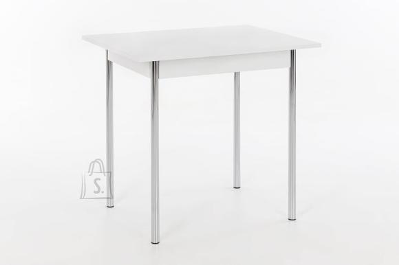 MCA Laud KOELN valge, 75x55xH76 cm