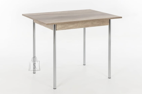 MCA Laud KOELN metsik tamm, 75x55xH76 cm