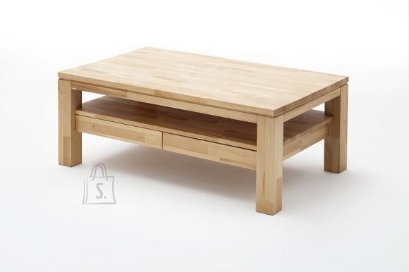 MCA Diivanilaud GORDON pöök, 115x70xH45 cm