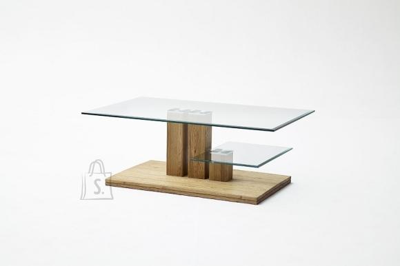 MCA Diivanilaud PACO tamm, 110x70xH40 cm