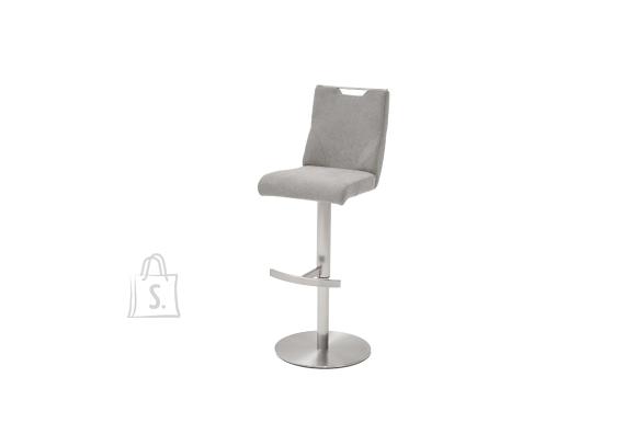 MCA Baaripukk GIULIA C helehall, 39x50xH88-113 cm