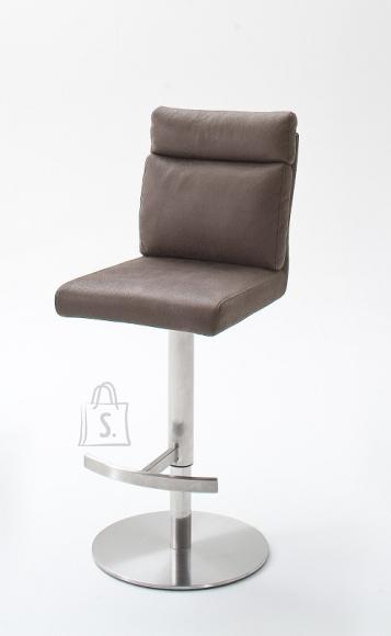 MCA Baaripukk RABEA pruun, 40x57xH91-116 cm