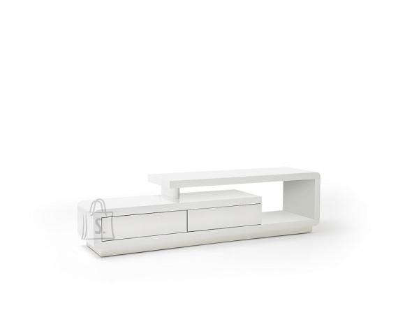 Tv-alus CELIA valge, 170x40xH45 cm