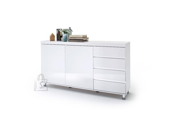 MCA Kummut DIJON valge läige, 145x40xH83 cm