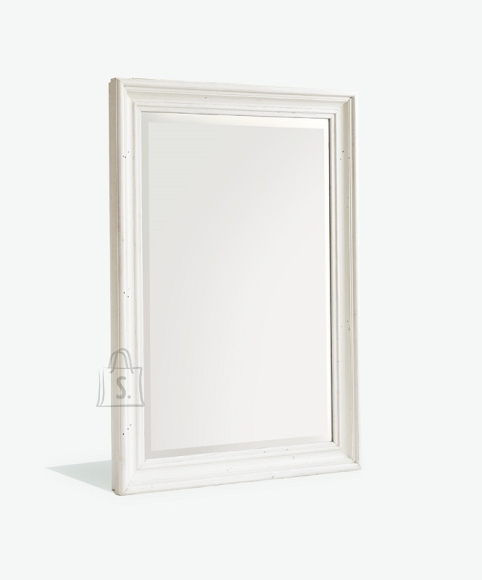 MCA Peegel BODDE valge, 106x9xH150 cm