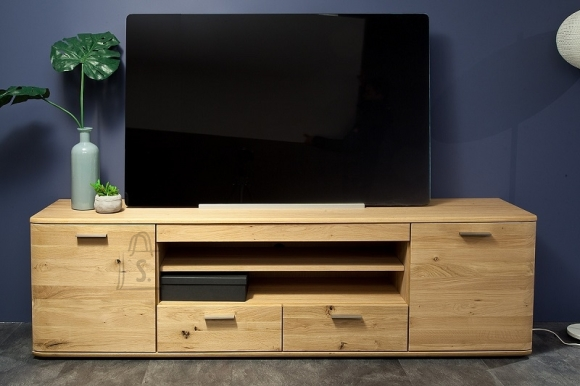 Tv-alus NILO tamm, 200x44xH58 cm
