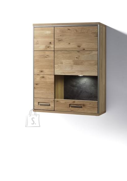 MCA Seinakapp ESPERO tamm, 94x39xH120 cm