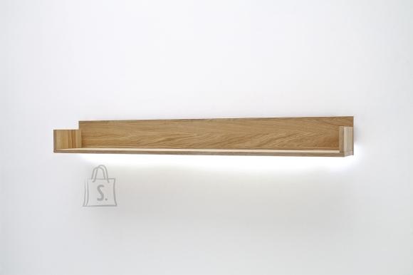 MCA Seinariiul CESINA tamm, 150x25xH17 cm