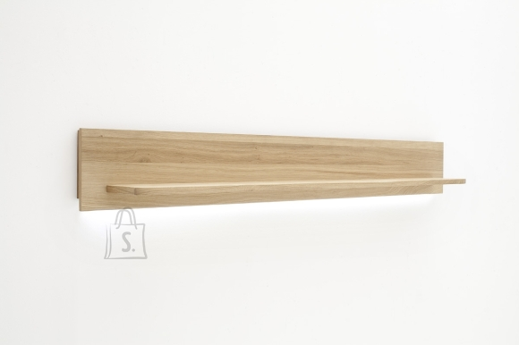 MCA Seinariiul SANTORI tamm, 180x22xH24 cm