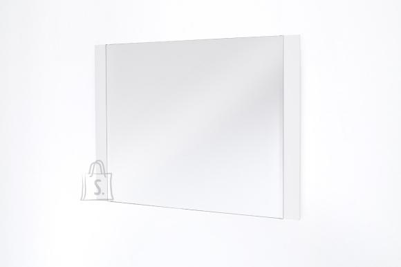 Peegel OCEAN valge läikega, 90x2xH68 cm