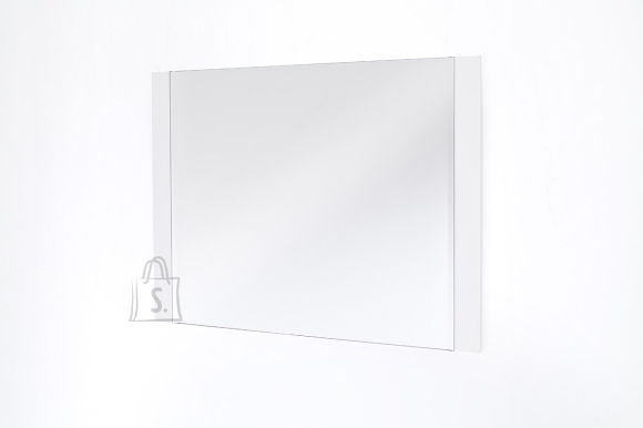 MCA Peegel ROMINA valge, 90x2xH68 cm