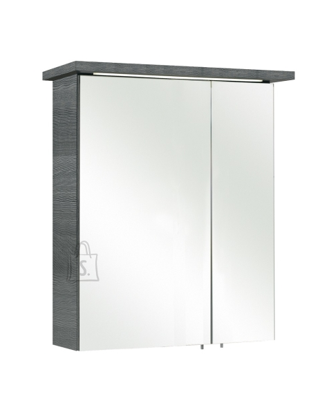 Pelipal Peegelkapp ALIKA hall, 60x20xH72 cm LED