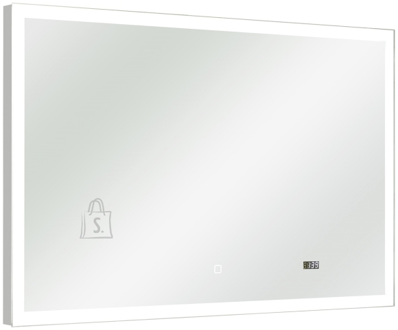 Pelipal Peegel BALU 110x4,5xH70 cm LED