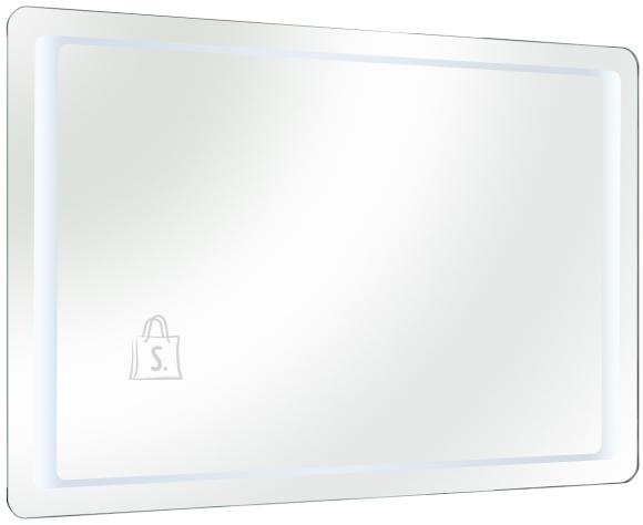 Pelipal Peegel BALU 110x3xH70 cm LED