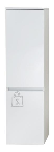 Pelipal Vannitoakapp BALU valge läige, 35x33xH124,5 cm