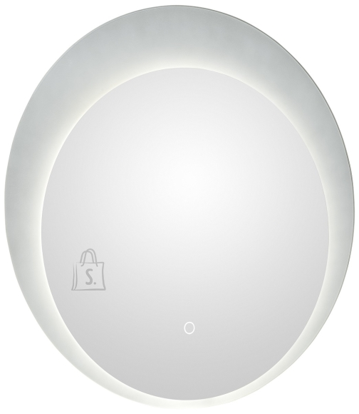 Pelipal Peegel BUCA D60x3 cm LED