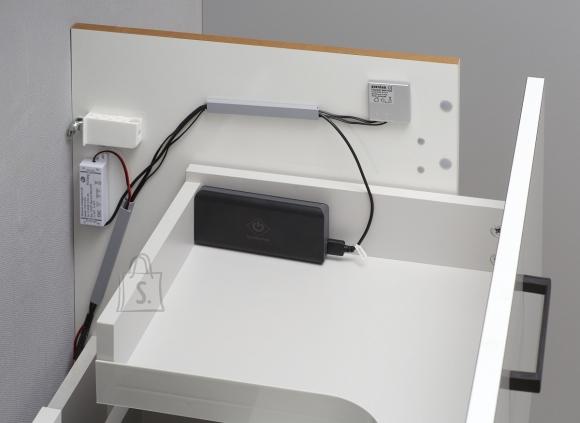 Pelipal LED valgustus akupangaga kapile CAPRI