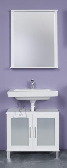 Trendteam Vannitoamööbli komplekt ORLANDO valge