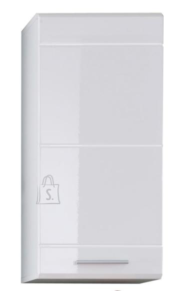 Trendteam Seinakapp MEZZO valge, 37x23xH77 cm