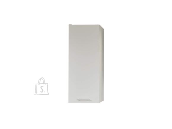 Trendteam Seinakapp ONE valge läige, 35x31xH103 cm