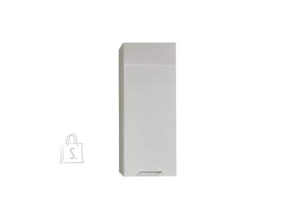 Trendteam Seinakapp ONE valge läige, 45x31xH116 cm