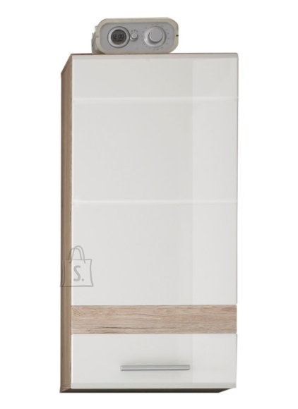 Trendteam Seinakapp SET-ONE valge läige, 37x24xH77 cm