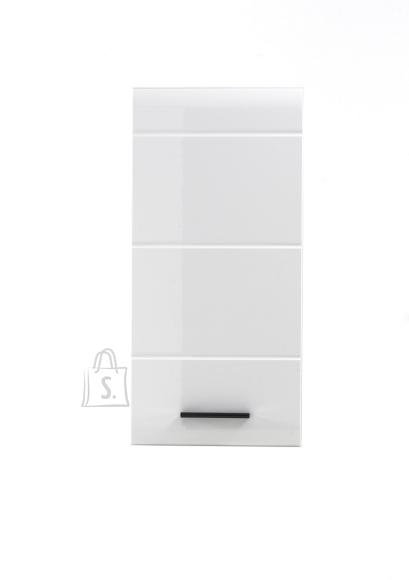 Trendteam Seinakapp SKIN valge läige, 30x23xH77 cm