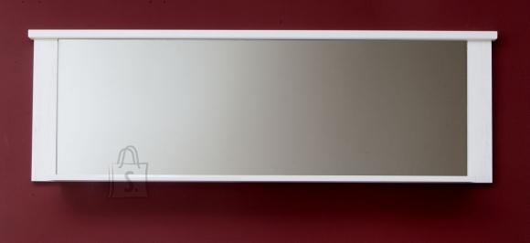 Trendteam Peegel GEORGIA valge, 197x18xH63 cm