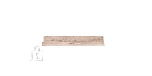 Trendteam Seinariiul PASSAT tamm, 115x23xH18 cm