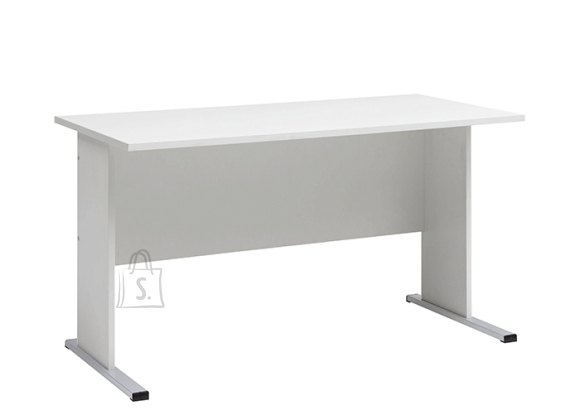 Schildmeyer Kirjutuslaud PRAHA helehall, 140x65xH75 cm
