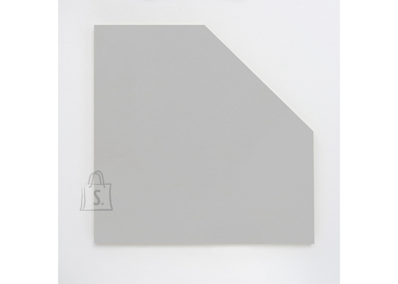 Schildmeyer Nurgaplaat Praha helehall, 65x65xH2,2 cm
