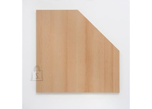 Schildmeyer Nurgaplaat Praha pöök, 65x65xH2,2 cm