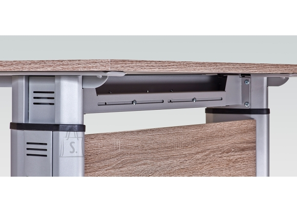 Schildmeyer Kaablikanal KIEV kirjutuslaudadele, 71-120x9xH12 cm