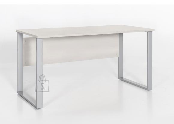 Schildmeyer Kirjutuslaud RIGA helehall, 140x65xH72 cm