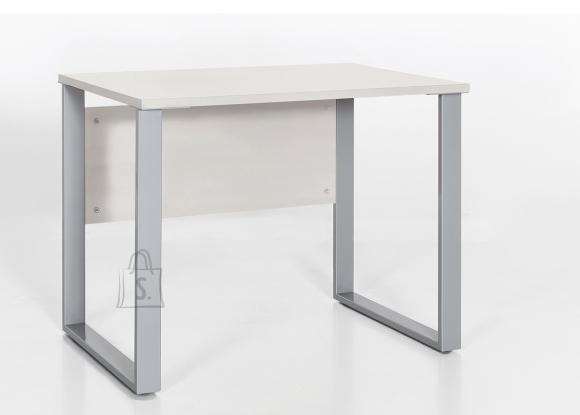 Schildmeyer Kirjutuslaud RIGA helehall, 90x65xH72 cm