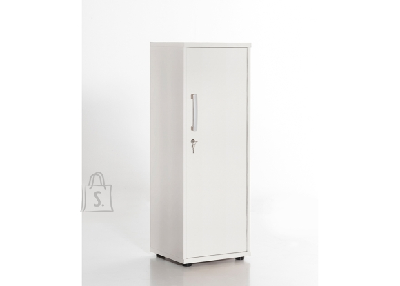Schildmeyer Kontorikapp RIGA helehall, 40x34xH111 cm