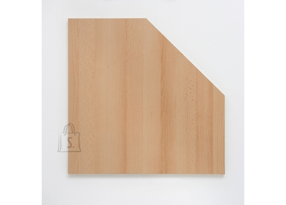 Schildmeyer Nurgaplaat VILNIUS pöök, 65x65xH2,2 cm