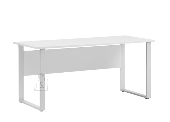Schildmeyer Kirjutuslaud MINSK helehall, 160x75xH73 cm