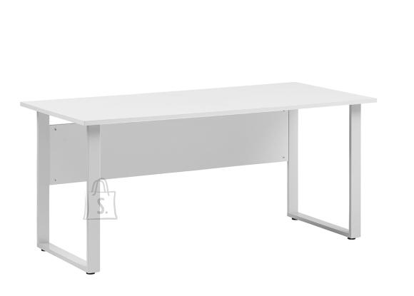 Schildmeyer Kirjutuslaud MINSK helehall, 160x65xH73 cm