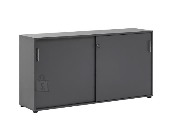 Schildmeyer Kontorikapp MINSK antratsiit, 160x41xH84 cm