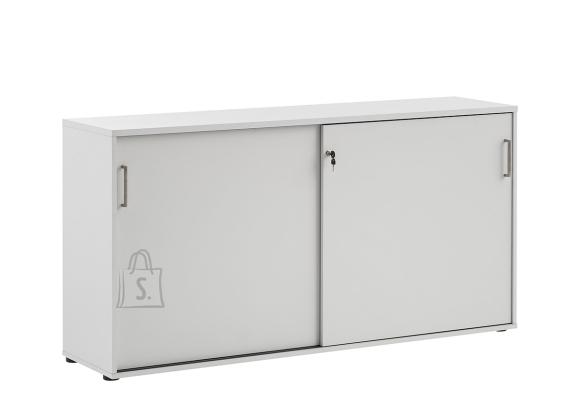 Schildmeyer Kontorikapp MINSK helehall, 160x41xH84 cm