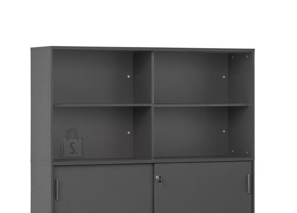 Schildmeyer Kontoririiul MINSK antratsiit, 160x41xH80 cm