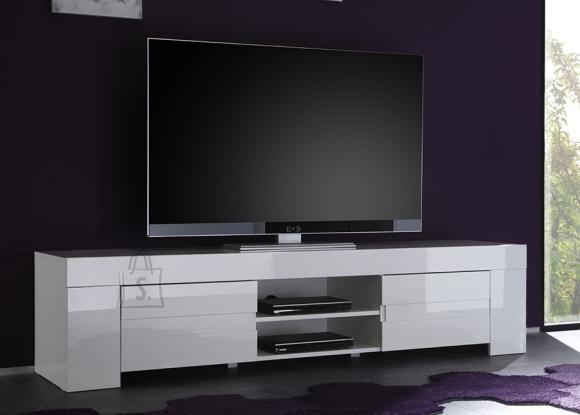 MCA Tv-alus EOS valge läige, 190x50xH45 cm